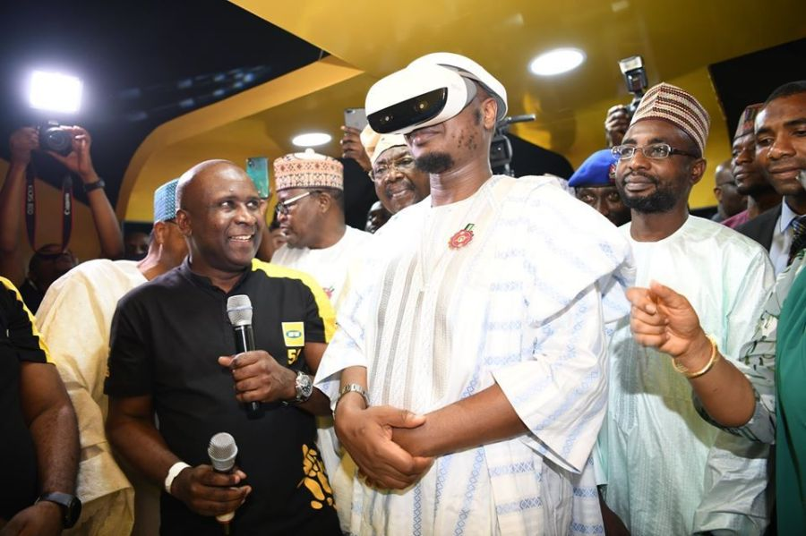 Govt gives green light for 5G network in Nigeria 1