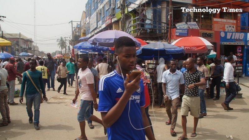 Smartphone prices in Nigeria drop due to Covid-19 season
