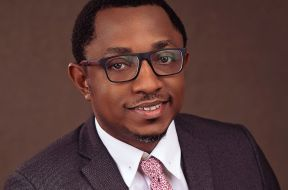 Emmanuel Asika, New Country Head for HP Nigeria