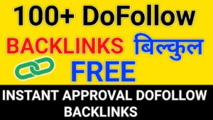 Dofollow Instant Approval Blog Commenting Sites list - 2019 » IsRail