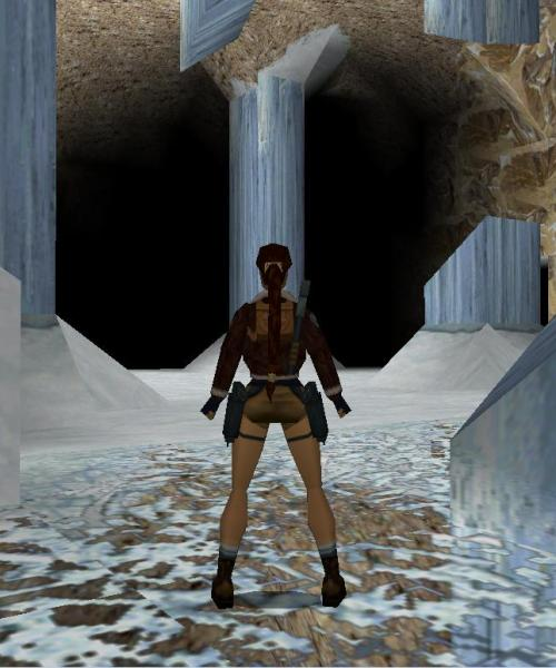 Download the Remade Tomb Raider II PC Game 2021