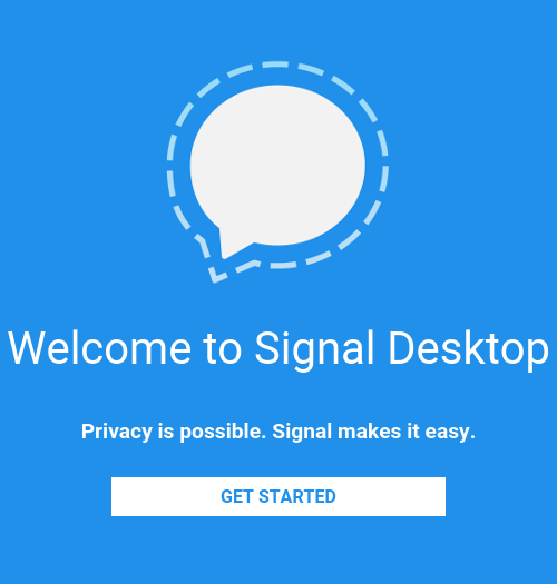 How to Use Signal on Desktop Computers in India