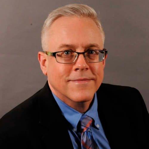 James Hughes, Ph.D
