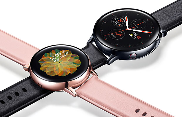 Samsung Galaxy Watch to Get BP Monitoring Feature