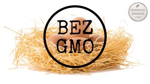 bez gmo modyfikowane genetycznie farmio