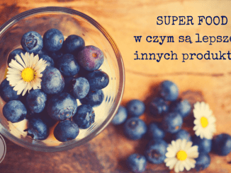 superfoods superfood jagody