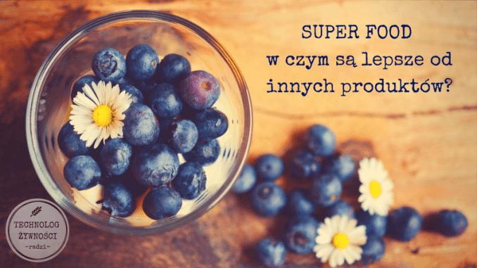 superfoods superfood jagody