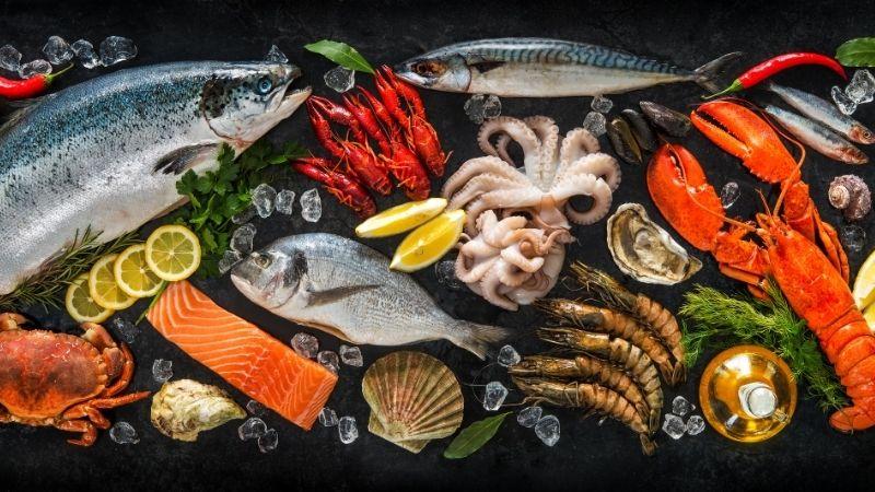 ryby owoce morza rtęć