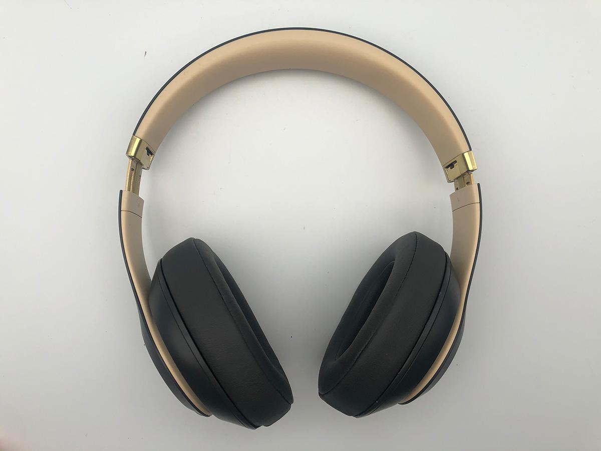 Beats Studio3 イヤーパッド 交換 012