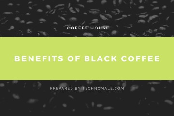 coffee nutrition