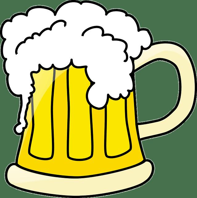 Beer advantages