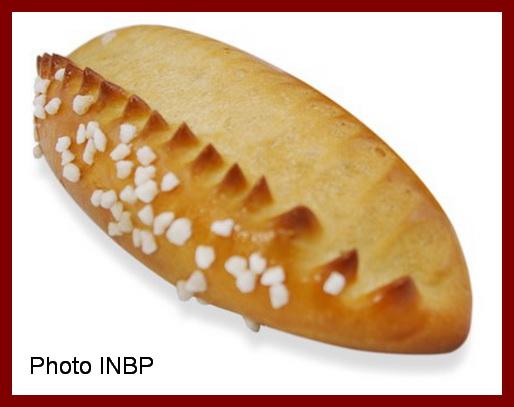 Une image contenant mollusque, animal, invertébré Description générée avec un niveau de confiance très élevé