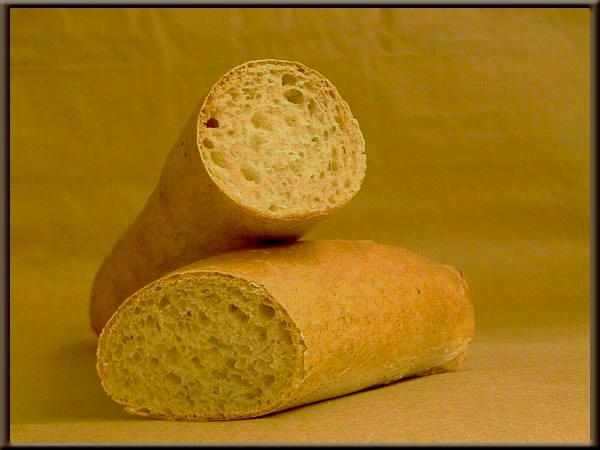 Une image contenant alimentation, intérieur, pain Description générée automatiquement