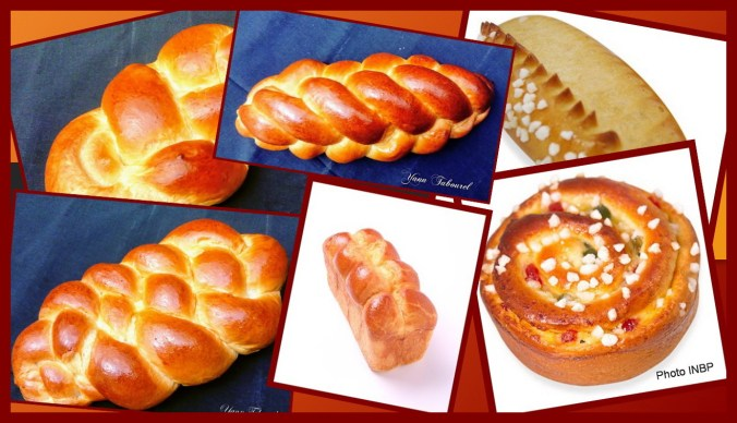Une image contenant alimentation, table, intérieur, beignet Description générée automatiquement
