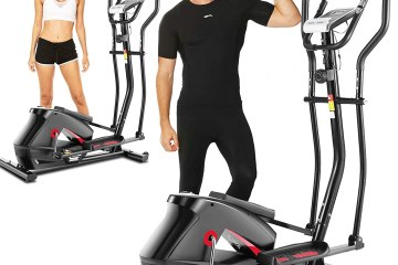 Finding The Best Elliptical machine For You