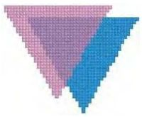 bisexual triangles