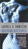 Cover of Obsidian Butterfly