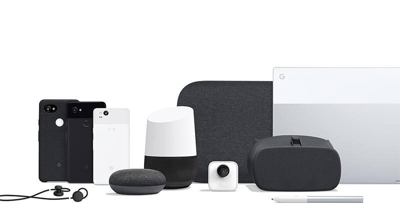Google Home l'assistant vocal de Google