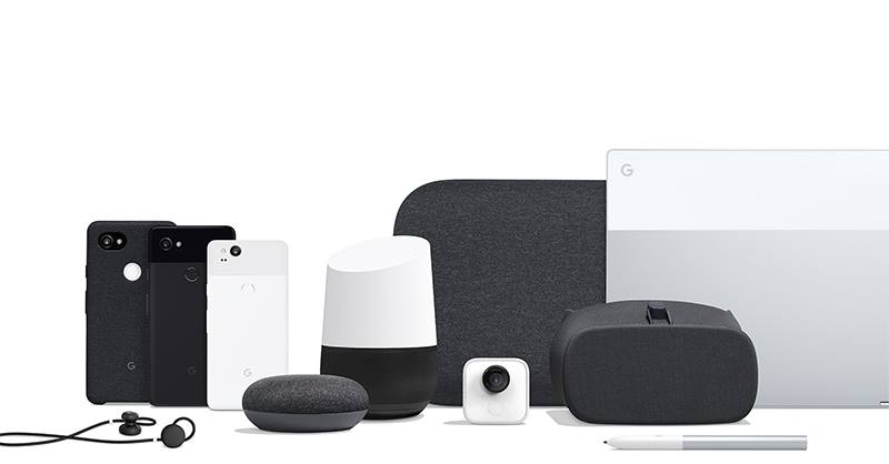 Google Home l'assistant vocal de Google