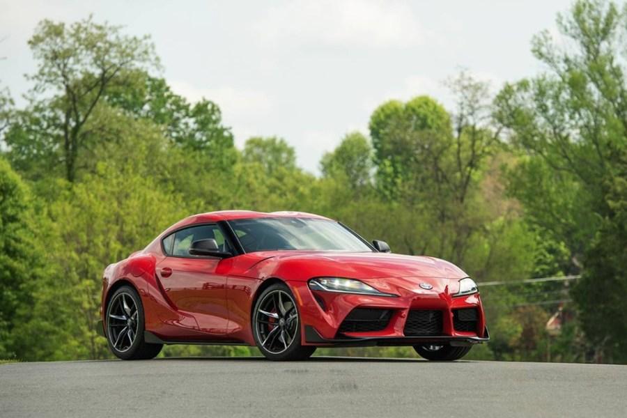 Toyota GR Supra : Découvrez la Japonaise qui a un fort accent bavarois