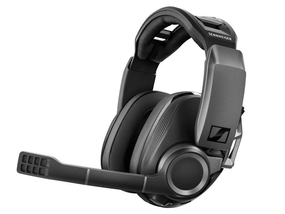 GSP 670, casque audio sans fil