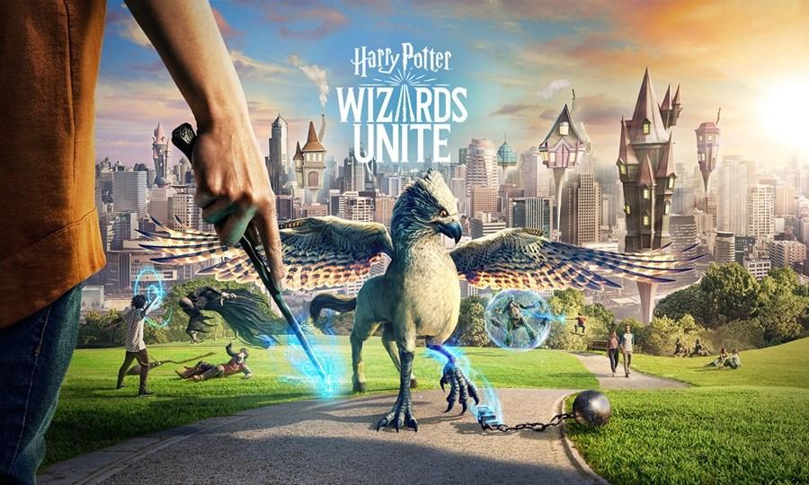 Harry Potter : Wizards Unite est enfin disponible en France