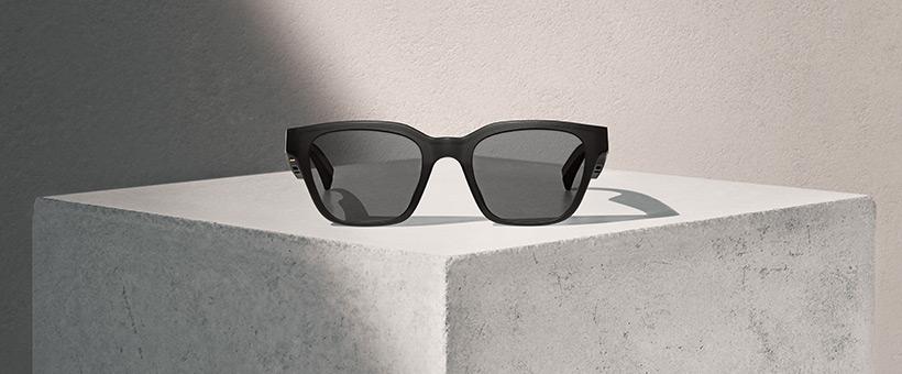 Bose Frames: Que valent les lunettes du spécialiste audio?