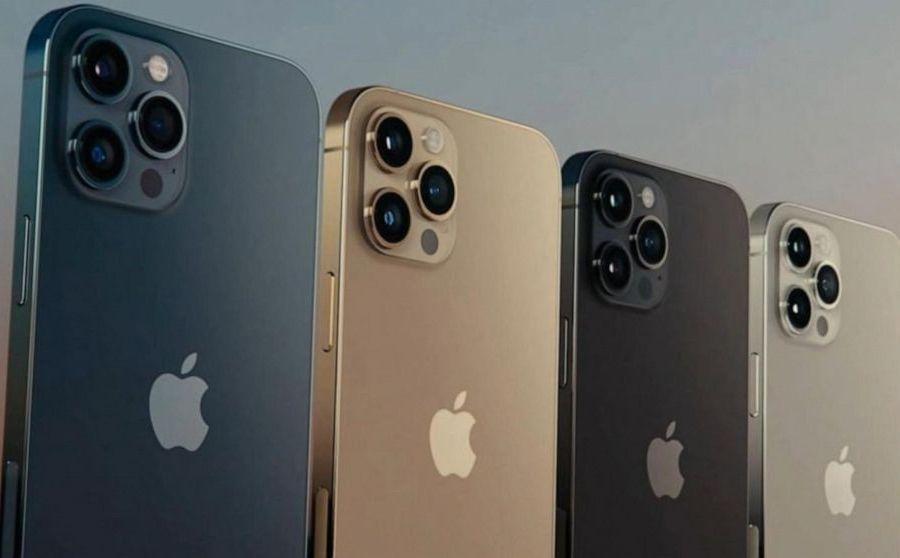 L'iPhone 13 pourrait être connecté au satellite
