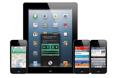 iOS - The Good and The Bad