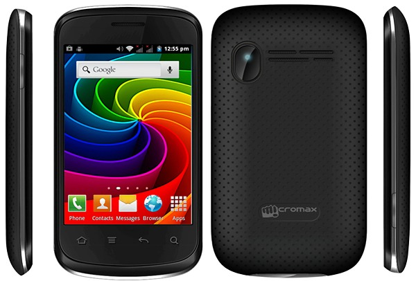 Micromax A27 in Nepal