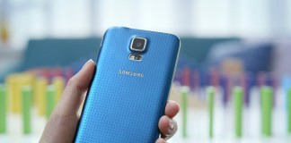 Samsung Galaxy S5 Pre-Booking now Open