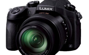 Price of Panasonic FZ1000