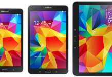 Samsung Galaxy Tab 4 7.0 launched in Nepal