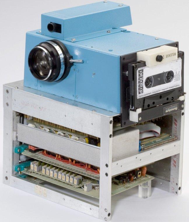 Kodak Digitalkamera