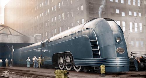 Mercury_Train