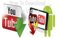 How to download YouTube videos to Android devices
