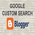 How To Add Google Custom Search to Blogger