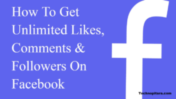 Working 100 Get Unlimited Real Likes On Facebook Fan Pages Profile Pics And Status