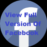 Android View Full Version Of Facebook
