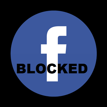 How to find out who has blocked you on Facebook