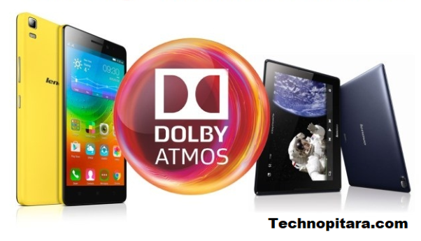 How To Download & InstallUninstall Dolby Atmos Audio On Any Android Device Jelly Bean, Kitkat, Lollipop, Marshmallow & Nougat {Root & No Root}