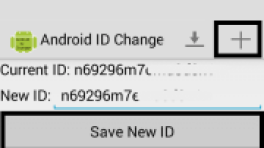 Working 100%]HOW TO CHANGE ANDROID ID IN ROOTED, NON ROOTED PHONE