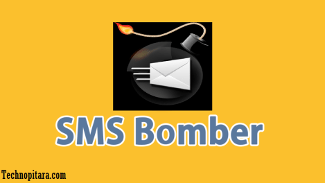 sms bomber working