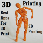 Best 3D Printing Apps For Android 2017