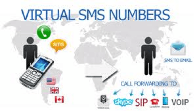 Virtual Mobile Number For Sms Verification – Casa