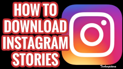 How To Download Instagram Stories on Mobile & Pc