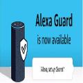 How to Setup Alexa Guard – Amazon Home Security Service