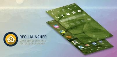 O Launcher 8.0 - Oreo Launcher