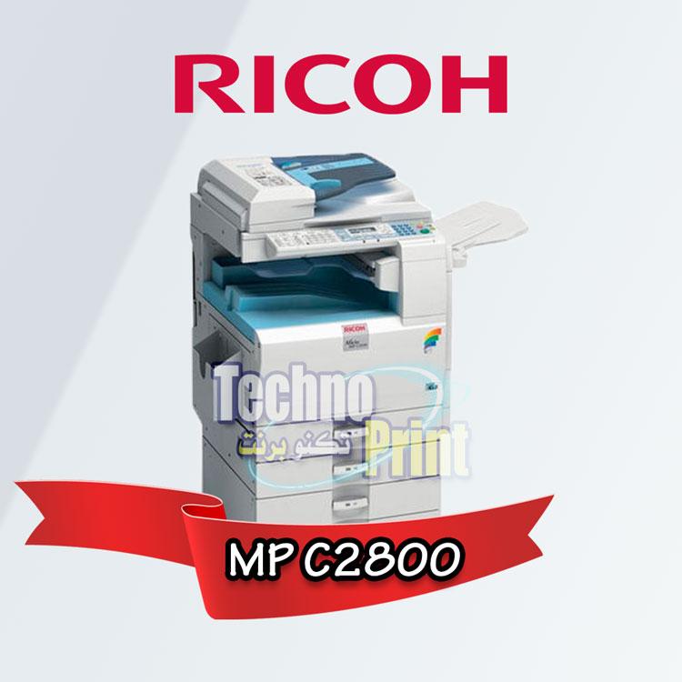 Ricoh MP C2800