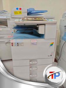 ماكينة تصوير مستندات ألوان ريكو MP C2050